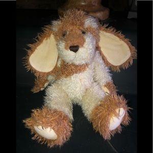 Boyd's bears dog